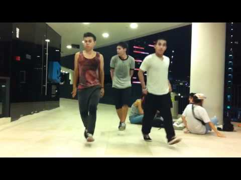 Mario - How Do I Breathe (Choreogrpahed By Haicurl & Amin)