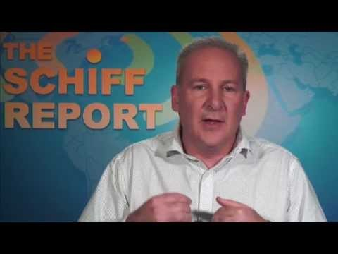 economy - The Schiff Report (4/9/13) Listen to the Peter Schiff Show Weekdays 10am to noon ET on http://www.SchiffRadio.com Buy my newest book at http://www.tinyurl.co...