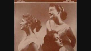 Video The Poni-Tails - Born Too Late (1958) MP3, 3GP, MP4, WEBM, AVI, FLV November 2018