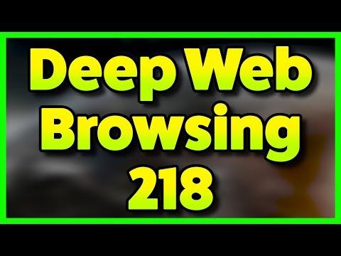 AM I A PSYCHIC? - Deep Web Browsing 218