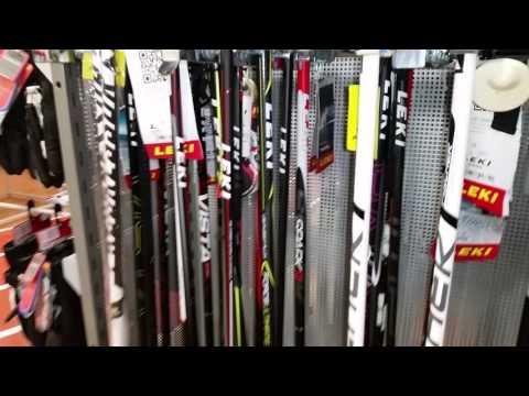 Skistock Test & Vergleich