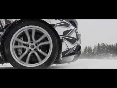 Νέο βίντεο για την McLaren Sports Series
