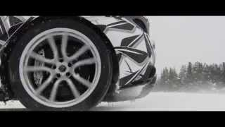 2016 McLaren Sports Series - Teaser Video