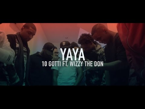 10 Gotti Ft. Wizzy The Don