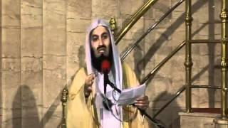 Mufti Menk Stories of the Prophets Day 12