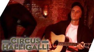Video Justin Bieber im Keller   Circus Halligalli   ProSieben MP3, 3GP, MP4, WEBM, AVI, FLV Februari 2017