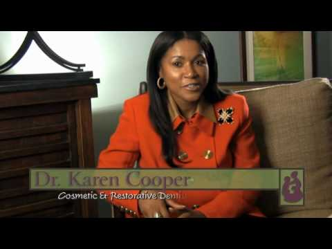 Karen Cooper - dentist Savannah GA - Video Interview preview