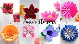 Nonton 8 Easy Paper Flowers Film Subtitle Indonesia Streaming Movie Download