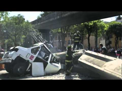 Mexico earthquake:  7,4 Earthquake Shakes Mexico  20/03/2012