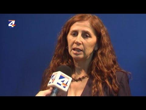 Senadora nacionalista se reunió con ediles locales por temas medioambientales