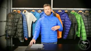 Article: http://www.prolitegear.com/site/best-lightweight-down-jackets.htmlProLite Gear reviews the Patagonia Ultralight Down Hoody Review, and also covers the controversial topics of live plucking and force feeding geese.