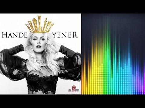 Hande Yener – An Meselesi Sözleri