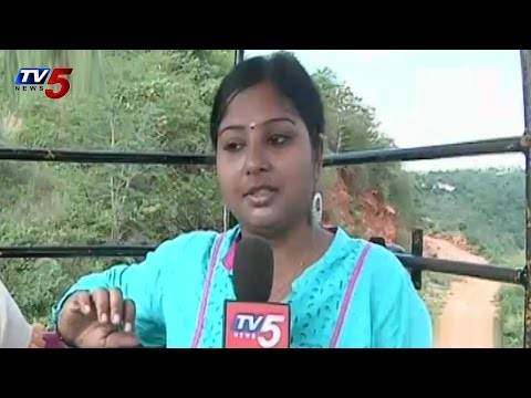 Nagarjuna Sagar to Srisailam Boat Journey | AP Tourism Arrangements : TV5 News