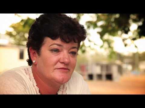 BushTV After the Flood Community Storyteller Leigh Macdonald