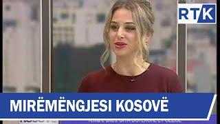 Mysafiri i Mëngjesit - Ilire Zajmi 21.03.2018