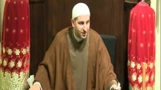 7th of Ramadhan by Imam Dr. Usama Al-Atar