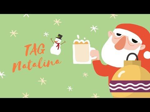 TAG Geek Natal