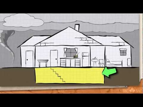 tornados - Insurance Bureau of Canada 2012 All Rights Reserved This video talks about our response to tornados as individuals and families. It has some great tips fro...