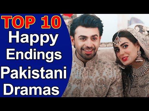 Top 10 Happy Endings Best Pakistani Drama Serial 2018