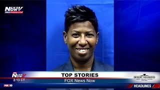 WEDNESDAY TOP STORIES: Business briefs; Mom speaks on polio-like disease (FNN)