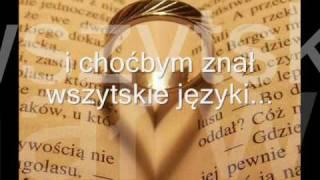 Strachy na Lachy - Hymn miłości