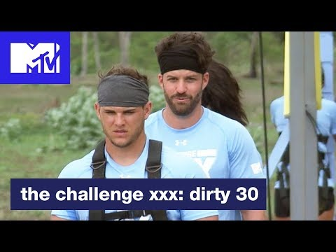 Ups Downs Official Sneak Peek The Challenge XXX MTV