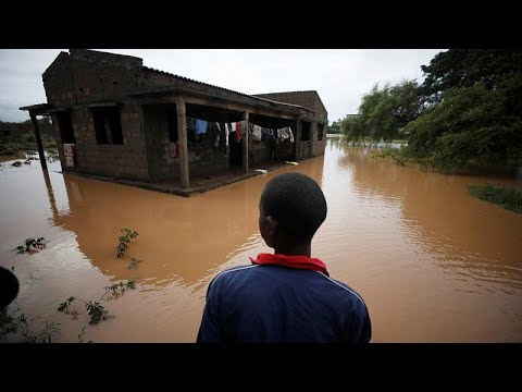 Μοζαμβίκη: Δεκάδες τα θύματα του κυκλώνα- Αναζητούν επιζώντες…