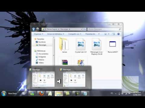 Como Hacer original Windows 7 (2011) 100% original:D