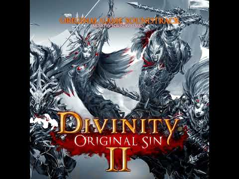 All Divinity: Original Sin 2 Battle Themes