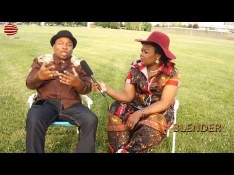 TÉLÉ 24 LIVE: Eyindi Affaires Évangéliste Claude Kabundi Walesa à Toronto