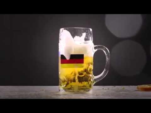 Brasile Germania: la birra tedesca ammazza la caipirinha