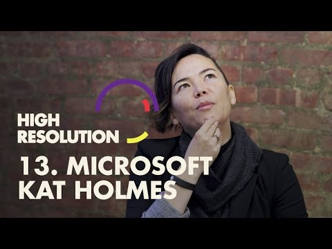 Former Microsoft design director on shaping Hololens, Xbox and Cortana with inclusive design thinking