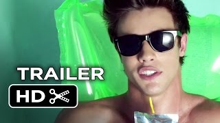Expelled Official Trailer 1  2014    Comedy Movie Hd