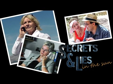 Secrets & Lies (in the sun) - Episode 1