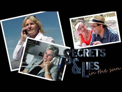 Secrets & Lies (in the sun) - Episode 1