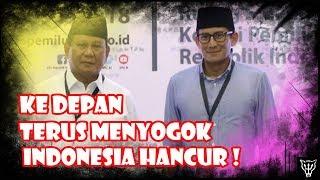 Video Sandi Nyogok PKS-PAN 1 triliun, Ke depan Terus Menyogok, Indonesia Hancur MP3, 3GP, MP4, WEBM, AVI, FLV Agustus 2018