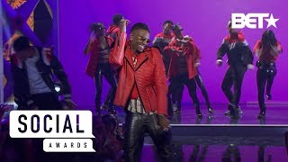 Video Soulja Boy Performs Some Of His Classics That Made The Way For Other Rappers! | Social Awards 2019 MP3, 3GP, MP4, WEBM, AVI, FLV Maret 2019