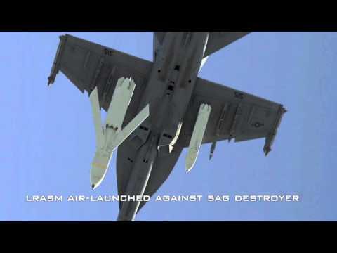 Video. La nueva capacidad de los mísiles anti-barcos