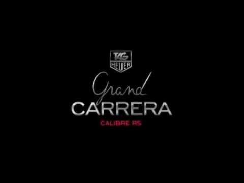 Carrera calibre 1887 spacex limited edition