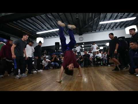 |East Side Union Vs YARM| Top 8 - Funk Fest Vol. 2