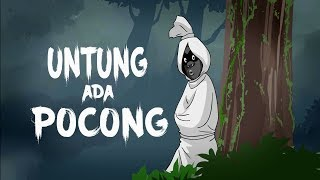 Video Untung Ada Pocong - Kartun Hantu MP3, 3GP, MP4, WEBM, AVI, FLV Desember 2018