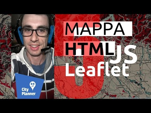 LeafletJS 5 : share your map 2 (ITA)