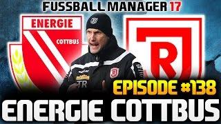 Der Fußball Manager 13 von EA lebt dank FMZocker weiter!Wir starten den Fußball Manager 17 mit Energie Cottbus.Den Anfang machen wir in der Regionalliga.Also...