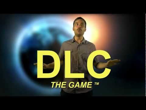 DLC: The Game