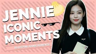 Video iconic blackpink jennie moments MP3, 3GP, MP4, WEBM, AVI, FLV Juni 2019