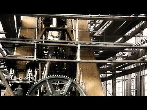 Titanic Steam Engine Sound
