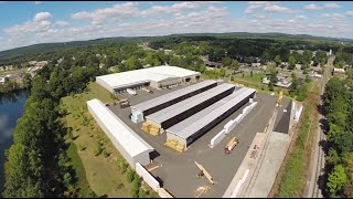 Ledgewood (NJ) United States  city photos gallery : Bird's Eye View of Kuiken Brothers Succasunna, NJ Residential & Commercial Building Material Supply