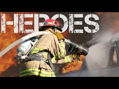 Heroes | Restoring Faith in Humanity | 2017 | Episode 3 (видео)