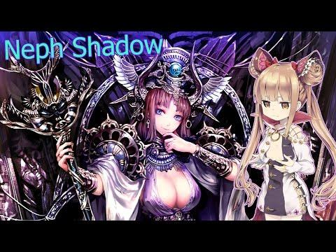 Shadowverse: ให้ Luna เป็น Meta บ้าง ?