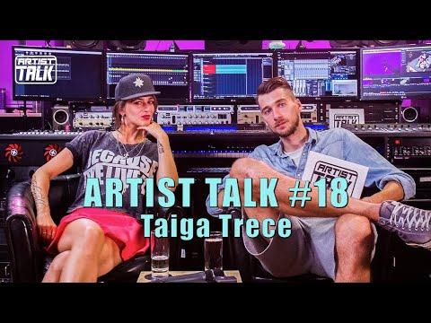 Artist Talk #18 Taiga Trece über Shirin David, neue EP, Leben in Mexiko, Rap Game